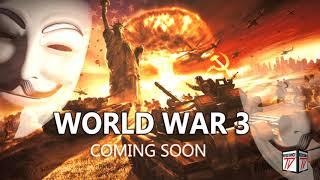 Se ha Abierto la Caja de Pandora para la Tercera Guerra Mundial