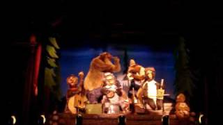 Play Bear Band Serenade
