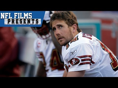J.T. O'Sullivan's Journey: From Division II Heisman Candidate to NFL Backup QB | NFL Films Presents