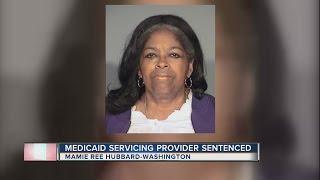 Las Vegas Woman Sentenced Medicaid Fraud