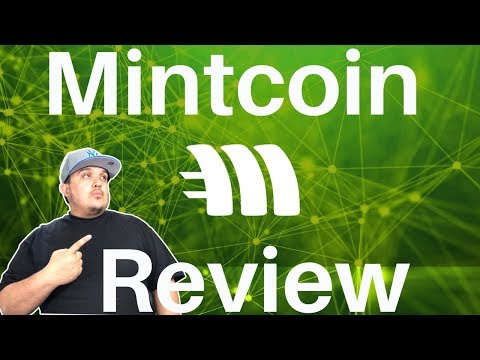 Mintcoin Review 2018