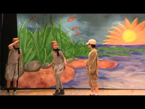 Honk Jr. - Part (2), 2013 Charles Pinckney Elementary School