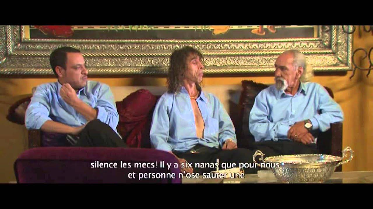film marocain ex chamkar complet