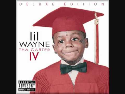 Lil Wayne Ft. John Legend - So Special