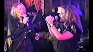 Melissa Etheridge & Jewel - Foolish games
