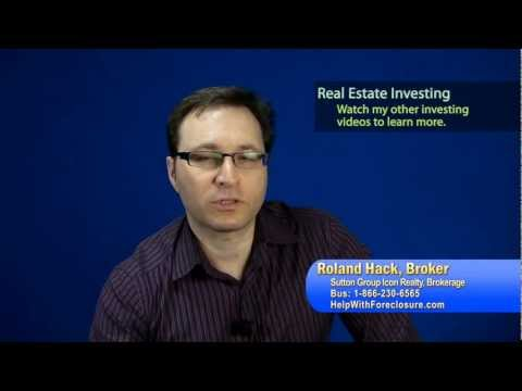 non residents investing in canadian real estate