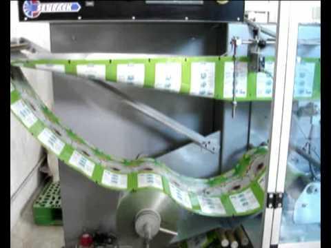 S 140 Sachet Machine