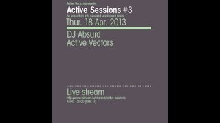 Dj Absurd Active Sessions_03 Mix Free Download Dubstep Bass Music exclusive