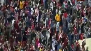 شاهد.. مصر الى نصف نهائى كأس العالم العسكرى على حساب الجزائر