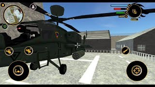 Real Stickman Android Game #21 Helicopter Mood |  byNaxeex Corp | GamePlay FHD