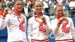 F.Lafontaine Russian tennis wonder.wmv