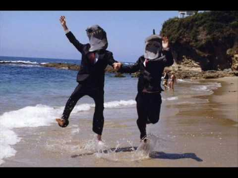 Ty Segall and Mikal Cronin - Reverse Shark Attack