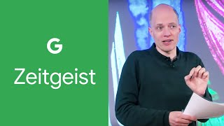 Why You Will Marry the Wrong Person | Alain de Botton | Google Zeitgeist