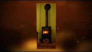 New Wood Burner Showroom (Heating Engineers Wood Burning Stoves Boiler Repair Kent)