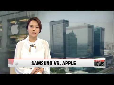 U S  Supreme Court backs Samsung in smartphone patent battle with Apple
