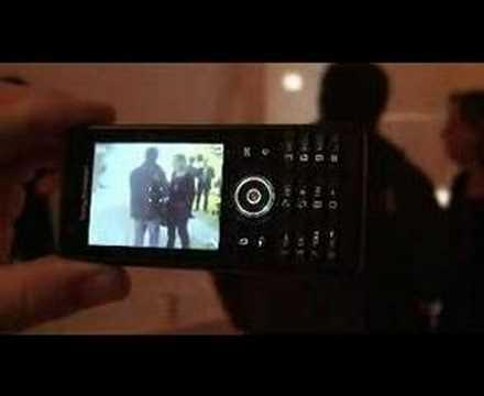 Esato view -Sony Ericsson G900 / G700
