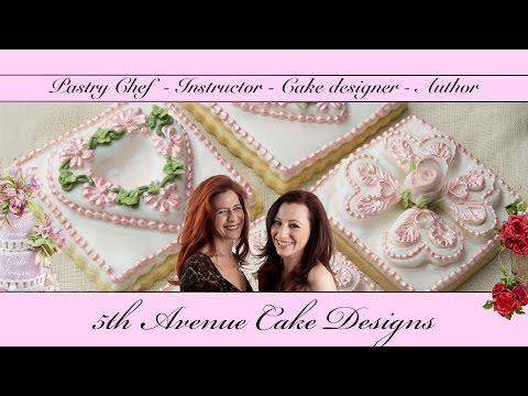 Welcome to 5th Avenue Cake Designs