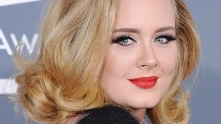 Adele Rejects Big Book Deal