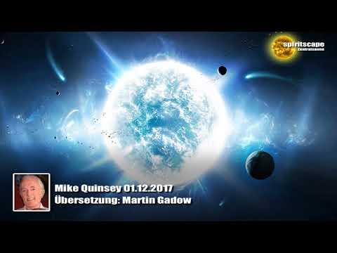 Mike Quinsey 01.12.2017 (Deutsche Fassung)