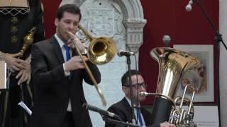 Killer Tango, de Sonny Kompanek - Organum Brass Quintet