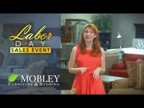 Mobley Furniture Outlet: Labor Day Sale
