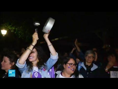 إضراب -نسوي- في سويسرا.. ما المطالب؟  - 14:54-2019 / 6 / 14