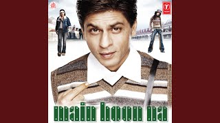 Main Hoon Na - Remix