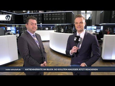"""Robert Halver: """"John Cryan ist die Abrissbirne der Deutschen Bank"""""""