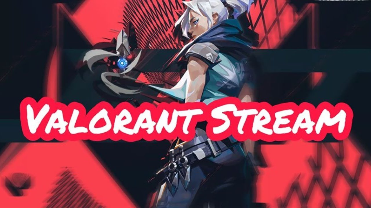 Valorant // Stuff