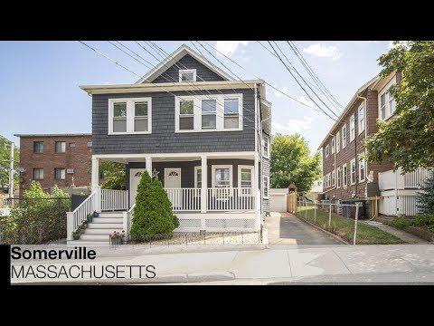 Video Of 39 Bond Street   Somerville Massachusetts Real Estate & Homes By Shorey Sheehan