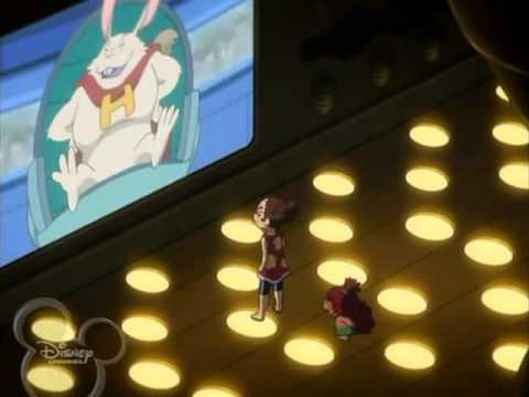 Stitch! Episode 25   Showdown! Stitch vs Hämsterviel part 2