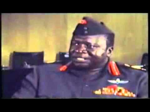 "Download ""The Last King of Scotland"" - Idi Amin"