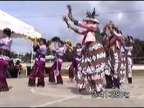 DepEd Bohol Sinulog 2006