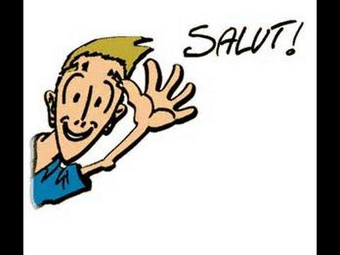 Giao tiếp Tiếng Pháp cơ bản-Số 1: Chào hỏi và gặp gỡ (Salutation et Rencontre)