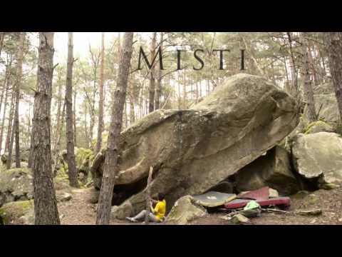 Fontainebleau - Misti