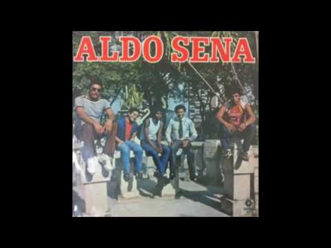 Brazilian guitarrada music Aldo Sena