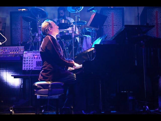 Hans Zimmer Live HD (2016 on tour) - (HQ audio + mastered)