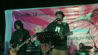 shey by ashes live at buet