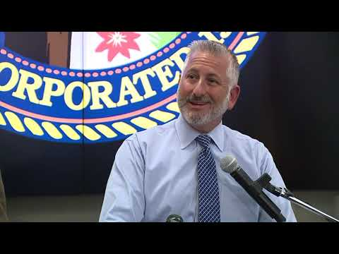 PM Tampa Bay with Ryan Gorman - St. Pete Mayor Rick Kriseman Discusses Options If Rays Leave Tampa Bay Area