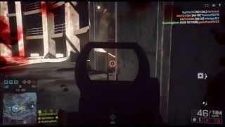 Newb At Work - Battlefield 4 - Obliteration: Operation Locker - PS3