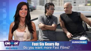 Director Justin Lin Talks 'Fast Five' Sequel