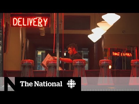 CBC News: The National: The health perils of shift work  | Battling Burnout