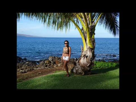 Maui Views of Lahaina, Wailea Beaches & Sailing on the Ocean in Hawaii