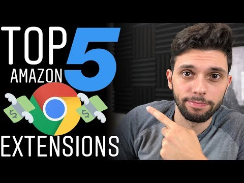 The BEST Amazon FBA Chrome Extensions EVERY Seller MUST Have! *UPDATED 2019*