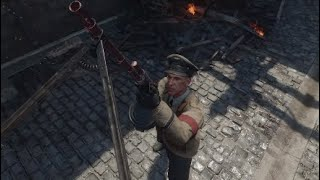 Black Ops 3:RPK(New Zombies Weapon)