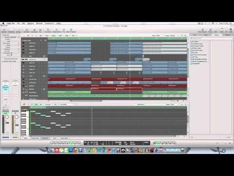 Mr FijiWiji - Insomnia (Subfactor Remix)