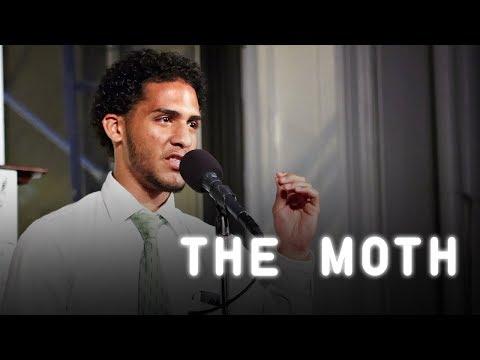 The Moth Presents Wilson Portorreal
