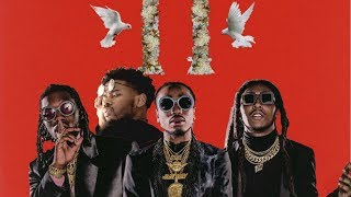 Migos - CULTURE 2 First REACTION/REVIEW