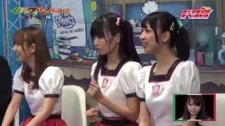 2014年5月22日放送の『つんつべ♂バク音』バックナンバー#129 放送局 :T...