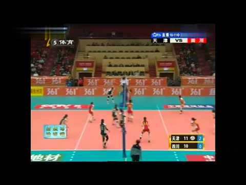 Ying Li's Highlights (An opposite from Tianjin, China)
